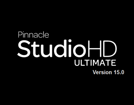 Pinnacle Studio HD Ultimate Collection v15 Multilingual]