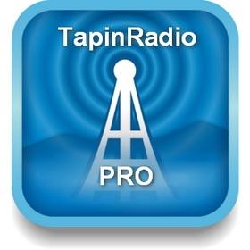 TapinRadio Pro v1.72.7