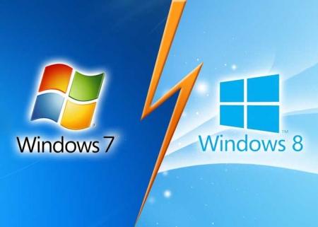 Windows 7 və Windows 8 istifadəçiləri üçün faydalı özəlliklər.