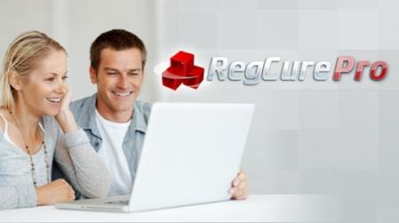 ParetoLogic RegCure Pro 3.2.8.0
