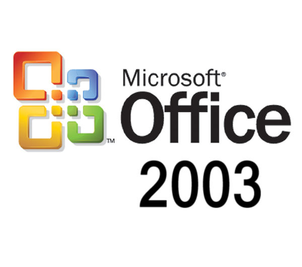 Microsoft Office Standard Edition 2003