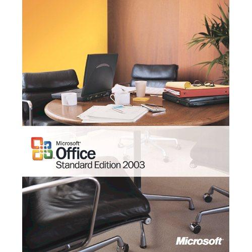 microsoft office standard edition