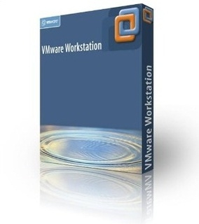 VMware Workstation v9.0.2 Build 1031769