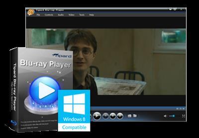 Tipard Blu-ray Player v6.1.16 Full