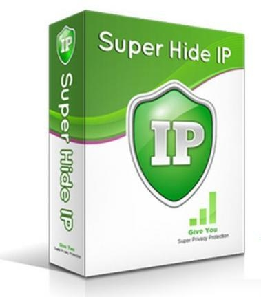 Super Hide IP v3.3.3.8 Full