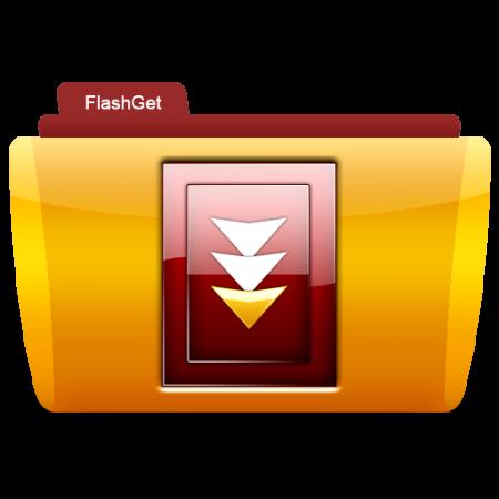 FlashGet v3.7.0.1220
