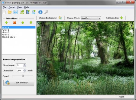 DP Animation Maker 2.2.4
