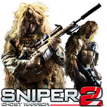 Sniper Ghost Warrior 2 [FLT] - FULL - Torrent