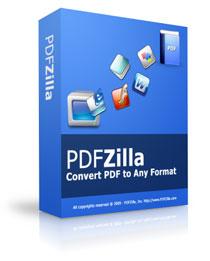 PDFZilla v3.0.6 - [Full]