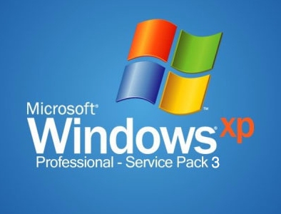 Windows XP SP3 Professional TR Avgust_2013
