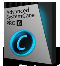 Advanced SystemCare Pro v6.4.0.289