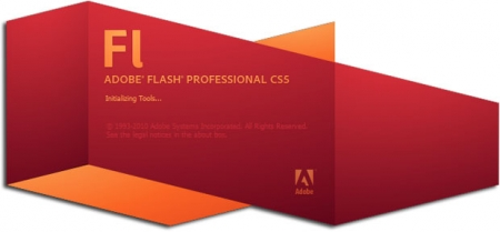 Adobe Flash Professional CS5 - Full
