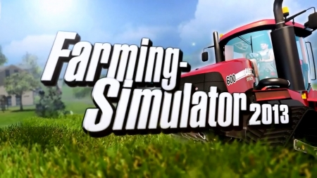Farming Simulator 2013 [RELOADED]