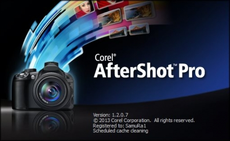 Corel AfterShot Pro v1.2.0.7 Multilingual