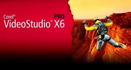 Corel Video Studio Pro X6 16.0.0.106 torrent