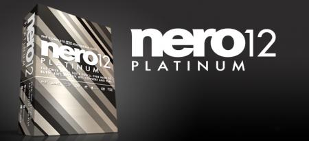 Nero 12 Platinum v 12.5.01300