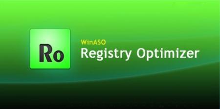 WinASO Registry Optimizer v4.8.4