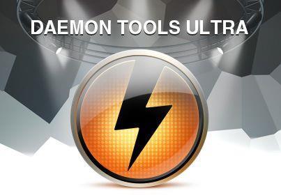 DAEMON Tools Ultra v2.0.0.0159