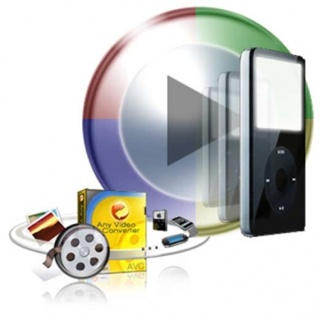 Any Video Converter Ultimate v4.6.1