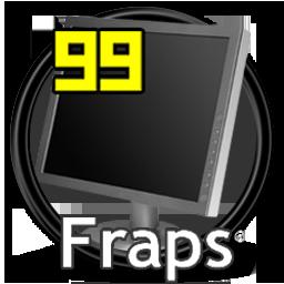 Beepa Fraps v3.5.9.15618