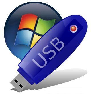 USB - yə Windows sistemi yazmaq - Write windows to USB