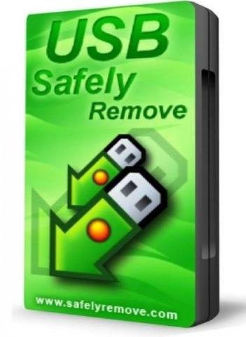 USB Safely Remove v5.2.4.1215 + keygen + crack