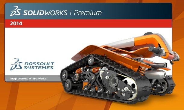 SolidWorks 2014 SP0.0 x32 / x64 Full Multilanguage Editions