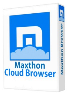Maxthon Cloud Browser 4.4.1.5000 Final