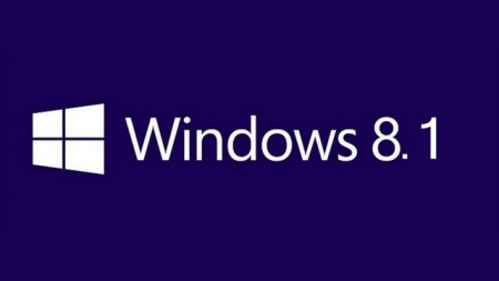 Windows 8 və ya 8.1-in quraşdırılması - Windows 8 or 8.1 installation