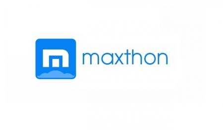 Maxthon Cloud Browser 4.4.1.5000 Final