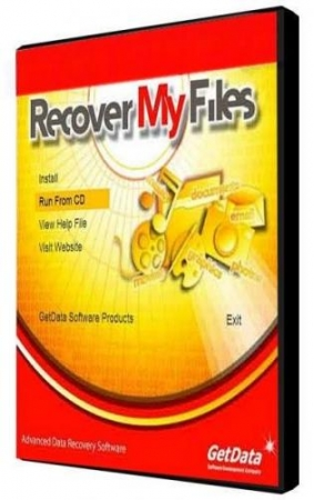 GetData Recover My Files 5.2.1.1964 Professional