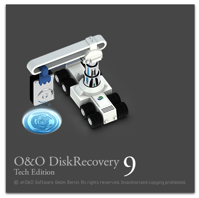 O&O DiskRecovery 9.0 build 223