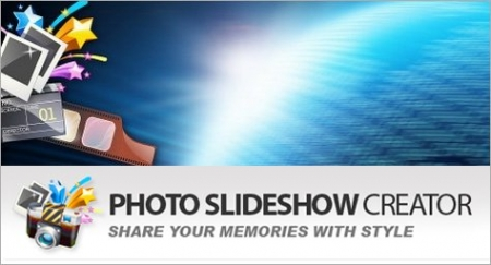 Photo Slideshow Creator v4.31 Full