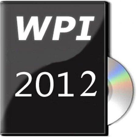 WPI x86-x64 2012 torrent